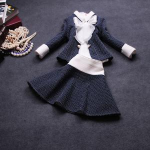 Fashion Princess Coat ( Two-Piece )