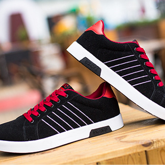 Students skateboarding shoes leisur..
