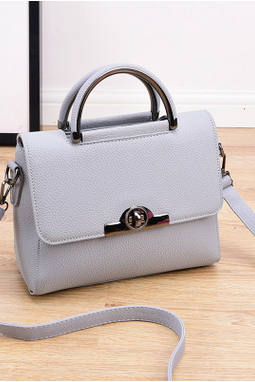 The New Fashion Handbag Women's Single Shoulder Slope Across A Bag Lady Handbag SD
