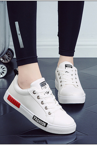 2016 autumn/winter shoes sneakers students running casual shoes